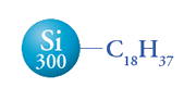 Inertsil WP300 C18