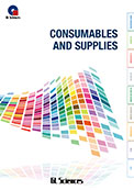 consumables catalog for GC and HPLC